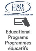 Picture of Contribution to the CIMF Fund for CIM Educational Programs