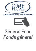 Picture of Contribution to the CIMF General Fund