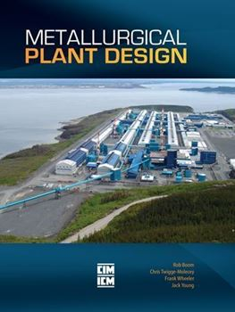 Picture of Metallurgical Plant Design