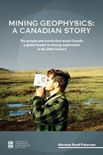 Picture of Mining Geophysics: A Canadian Story - eBook