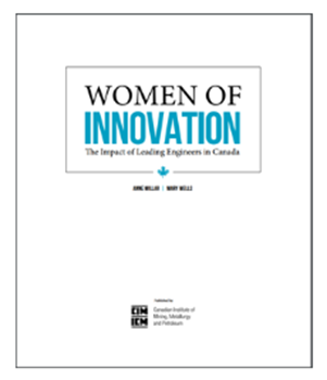 Image sur Women of Innovation
