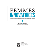 Picture of Femmes Innovatrices PDF